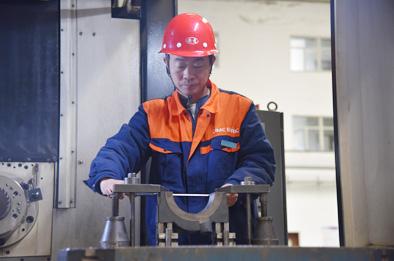 安瑞科(蚌埠)压缩机工厂