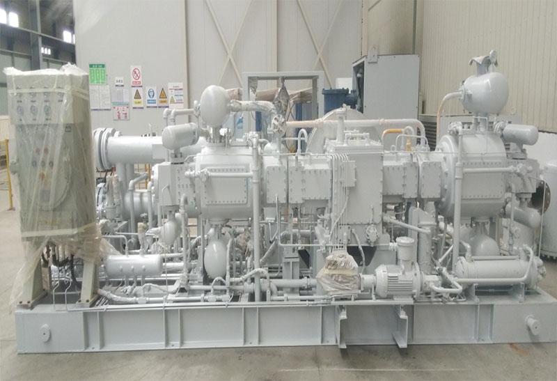 工业压缩机(工业气体)