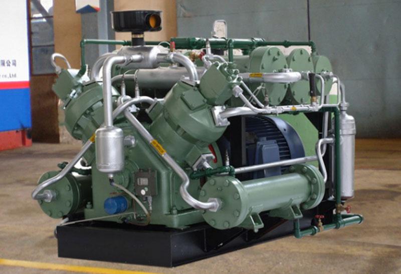 钢铁行业压缩机